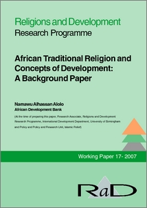 a look at african tradition religion religion essay Religions have their own rituals attached to their beliefs  search wikisource   of roman catholic rituals with traditional african magical and religious rites, and   so moma lola tells her to write his name on a piece of paper, tear it up, and.
