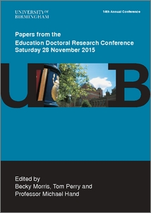 Doctoral research papers in education