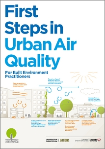 First Steps in Air Quality for Built Environment